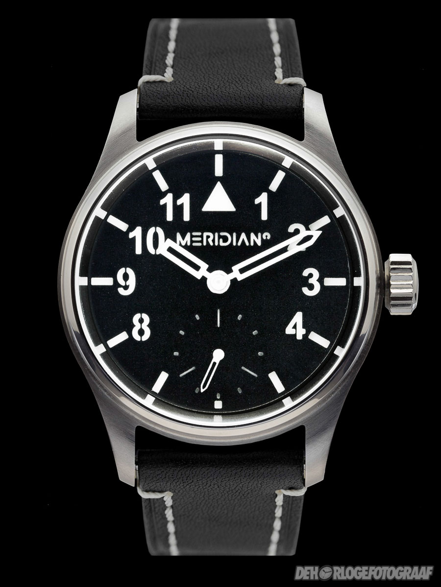 Meridian Prime Watch